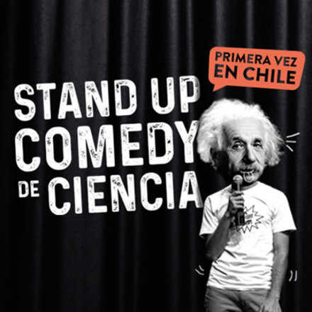 Stand Up Comedy de Ciencia