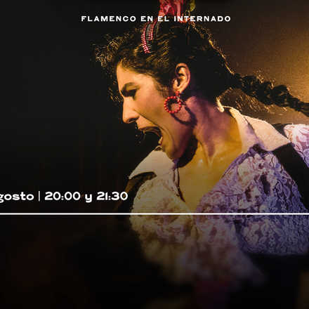 Noche de Flamenco de Caro Fernández, desde Madrid