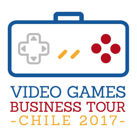 Video Game Business Tour Chile