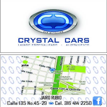CRYSTAL CARS - Lavado Especializado - Alistamiento