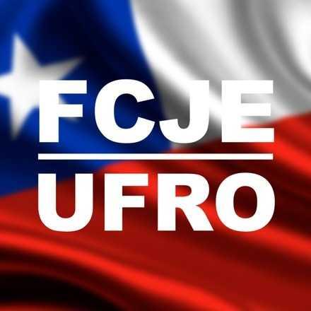 Celebración Fiestas Patrias FCJE-UFRO