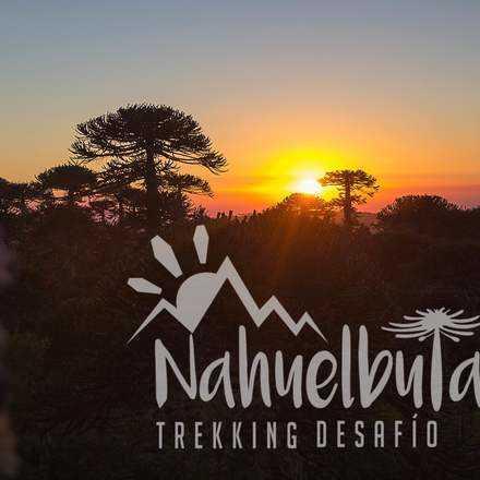 Trekking Desafío Nahuelbuta 2019