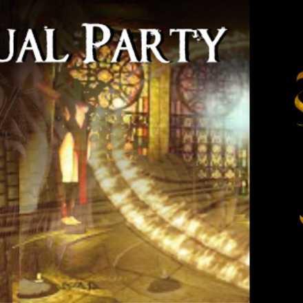 Sexy Ritual Party