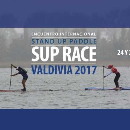 Valdivia SUP Race 2017