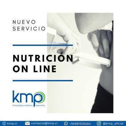 Consulta y Asesoría Nutricional Online