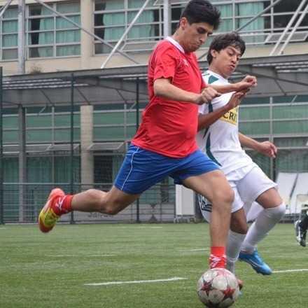 2da Fecha Campeonato Nacional de Fútbol 7 PC