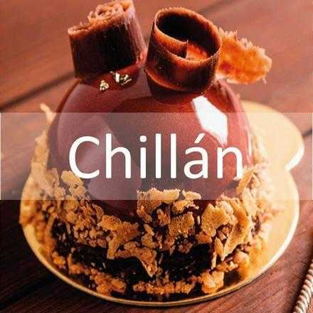 Taller de pastelería de vanguardia (Chillán); Programa Chile Dulce
