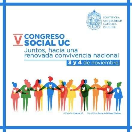 V Congreso Social - Inscripciones a más de un panel
