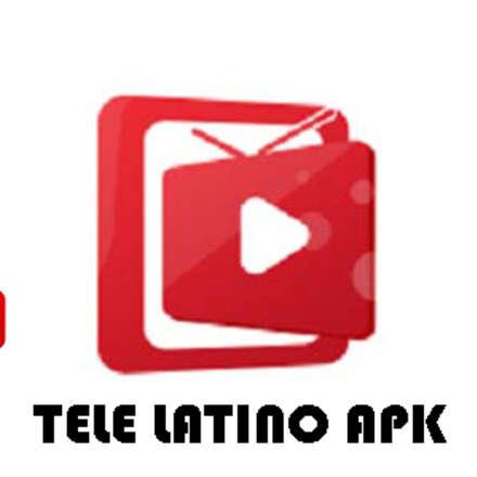 Tele Latino Apk v4.0 Descargar Gratis (App OFFICIAL)