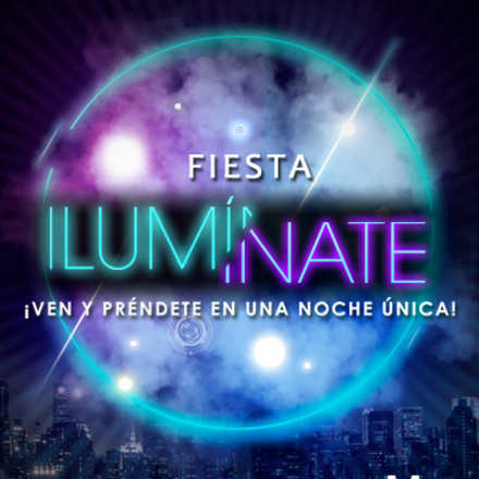 Fiesta Ilumínate