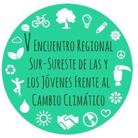 V Encuentro Regional Sur y Sureste de las y los Jóvenes Frente al Cambio Climático