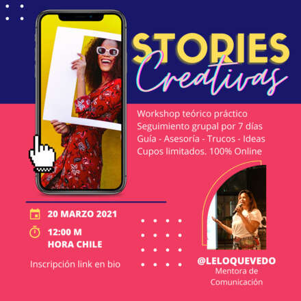 Stories Creativas