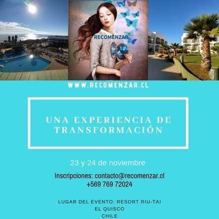 Programa de Transformación y Reprogramación Mental