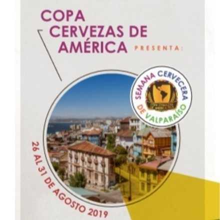 Semana Cervecera de Valparaíso 2019