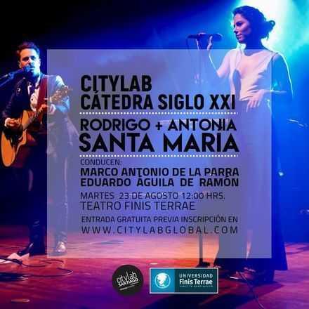 Citylab Cátedra Siglo XXI