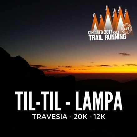 Trail Running Til -Til - Lampa 2017