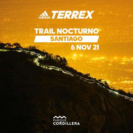 Trail Nocturno Santiago 2021