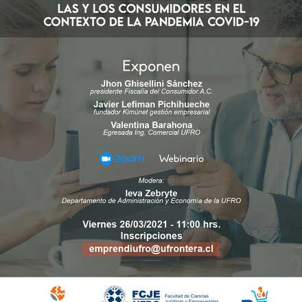 MiPyMEs y Derechos de las y los Consumidores en el contexto de la Pandemia de la COVID-19