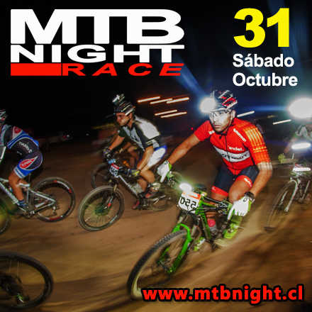 MTB NIGHT RACE