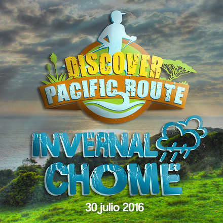 Discover Pacific Route TRAIL INVERNAL CHOME