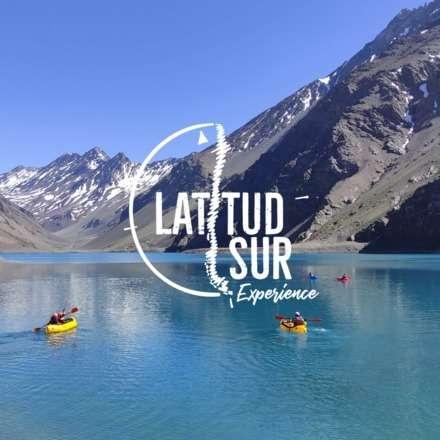 Packraft y Trekking Cordillera de los Andes