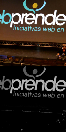 Webprendedor Diseño 2013