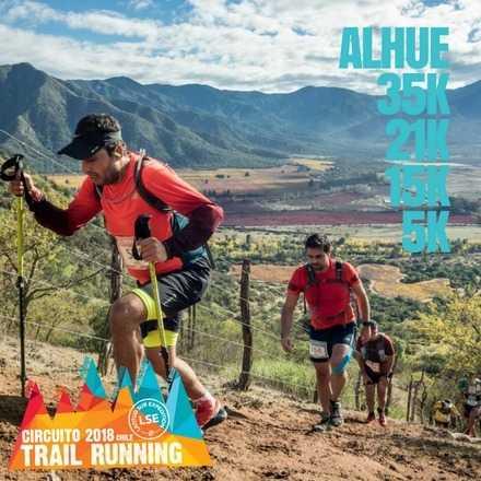 Alhue Trail Run 2018