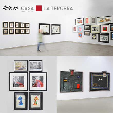 EXPOSICIÓN Y CHARLA: Grabado Digital para artistas