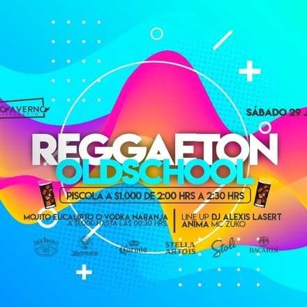 Reggaeton Oldschool