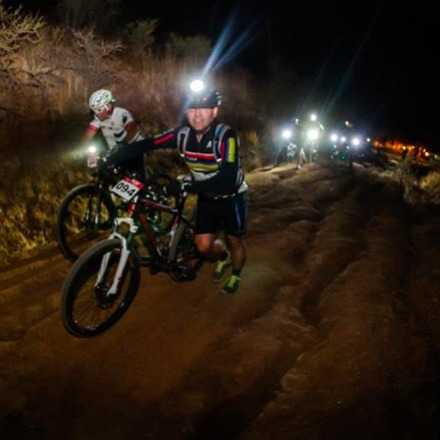MTB NIGHT RACE 13 Febrero