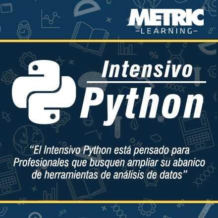Intensivo Python