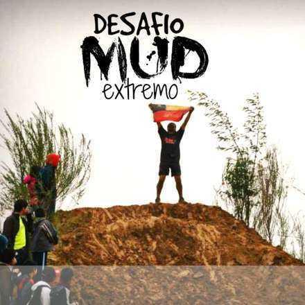 DESAFIO MUD EXTREMO BY HUALQUI 2015