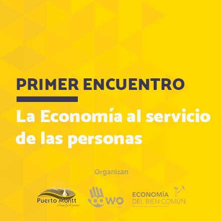 La Economía al servicio de las personas
