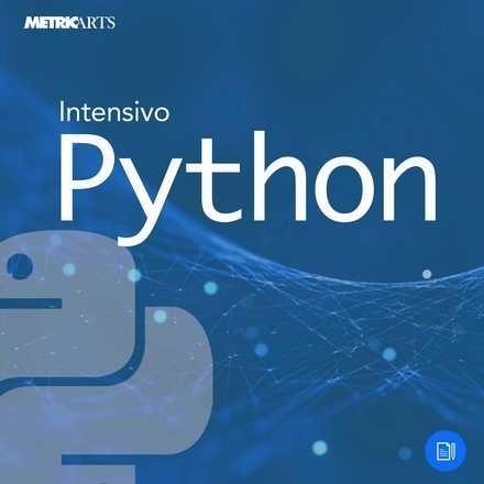 Intensivo Python (8 noviembre 2019)