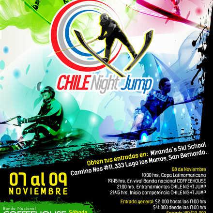 Chilean Games