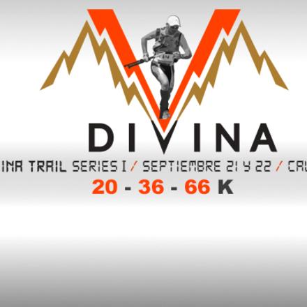 DIVINA TRAIL SERIES I 2013