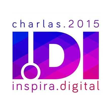 Charla Inspira Digital 2015