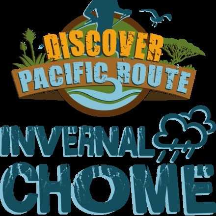 INVERNAL CHOME 2018 - Discover Pacific Route