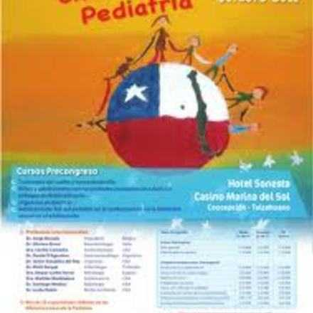 Congreso de Pediatría
