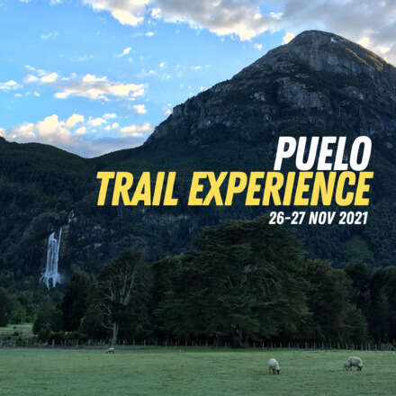 Puelo Trail Experience