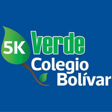 5K Verde - Colegio Bolívar