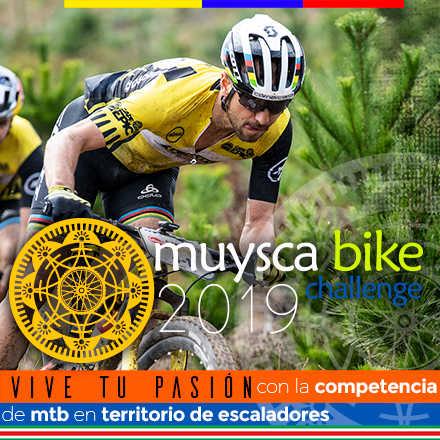 Muysca Bike Challenge