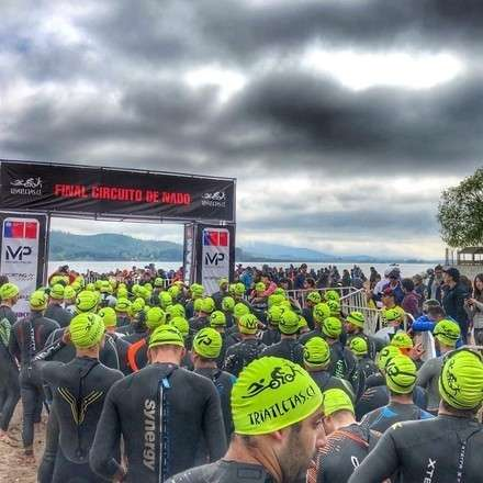 TRIATLON INTERNACIONAL DE  RAPEL 2021