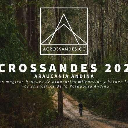 Across Andes 202Ø1 | PRE-VENTA 4