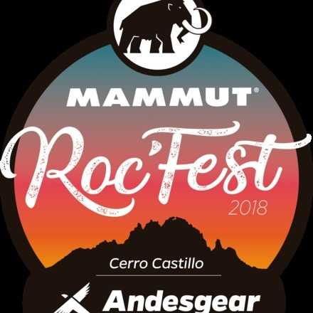 MAMMUT ROC'FEST 2018 by Andesgear