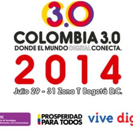 Colombia 3.0 - 2014