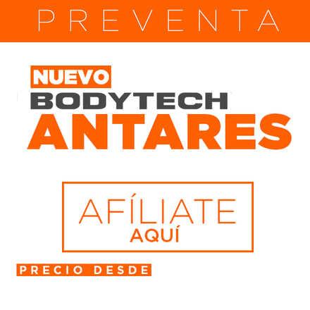 BODYTECH ANTARES SOACHA
