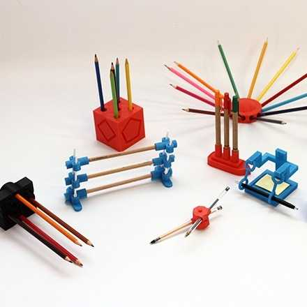 Workshop Impresión 3D