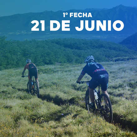 Suzuki Mountain Bike Tour 1era fecha