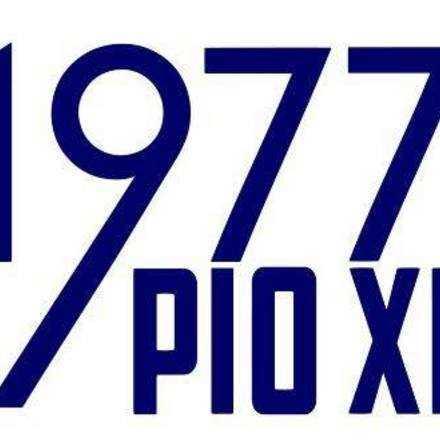 SOLIDARIDAD PIO Xll 1977